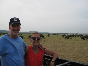 trip photo - Phil and Cheryl Green